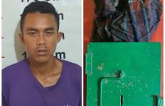 Pria yang Berbuat Terlarang di Masjid Ini Akhirnya Ditangkap, nih Fotonya - JPNN.com