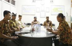 Wamenkeu Tinjau Eksportir Sidat Penerima Fasilitas Bea Cukai - JPNN.com