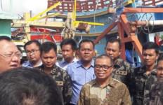 Pemerintah Didesak Modernisasi Senjata Untuk Mengawal Laut Natuna - JPNN.com