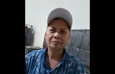 Penipu Putri Arab Ditangkap di Palembang, nih Tampangnya - JPNN.com