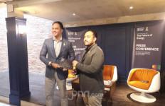 HIPMI Jaya Bakal Gelar Jakarta Energy Forum 2020 - JPNN.com