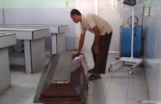 Ganda Winata Tak Diberi Ampun, Pembunuh Sadis Itu Langsung Ditembak Mati - JPNN.com