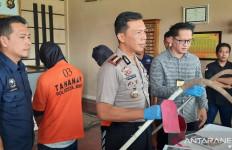 Pembunuh Juru Parkir Ditangkap, Pelakunya Anak di Bawah Umur - JPNN.com