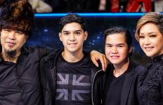 Dhani dan Maia Satu Panggung di Indonesian Idol 2020, Dul: Jarang-jarang Kayak Begini - JPNN.com