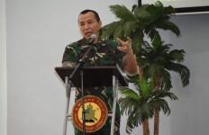Demi Pengamanan IKN Baru, Brigjen Totok Siapkan Postur TNI di Kalimantan Timur - JPNN.com
