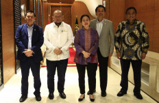 DPD RI Serahkan Draf RUU Daerah Kepulauan ke DPR RI - JPNN.com
