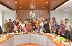 Bamsoet Ajak Kampus Aktif Bahas soal Perlunya Pokok-Pokok Haluan Negara - JPNN.com