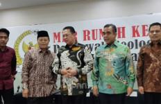 MPR RI Siap Sambut Sekjen Liga Muslim Dunia - JPNN.com