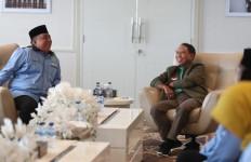 Menpora Berharap BKPRMI Terus Mengembangkan Potensi Pemuda Masjid - JPNN.com