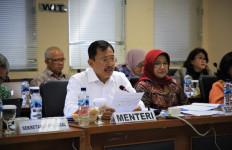 Komite III DPD RI Minta Kemkes Tingkatkan Standar Fasilitas Kesehatan - JPNN.com