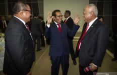 Dikhianati Pendukung, PM Timor Leste Mengundurkan Diri - JPNN.com