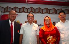 Menpora Dukung FPTI Gelar Kejuaraan Dunia di Indonesia - JPNN.com