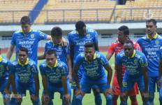 Persib Bandung Permalukan Arema di Hadapan Aremania - JPNN.com