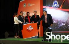 Pandu Sjahrir: Kompetisi Sepak Bola Sarana Terbaik Untuk Mempersatukan Negara - JPNN.com