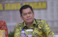 Komisi III Desak Kemenkumham Prioritaskan Perbaikan Lapas - JPNN.com