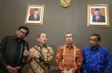 MPR RI: Gubernur Riau Khawatir dengan Amendemen UUD 1945 - JPNN.com