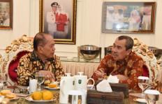 Syarief Hasan: MPR RI Akan Berhati-hati Dalam Memutus Masalah Haluan Negara - JPNN.com