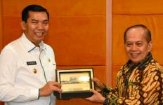 Syarief Hasan: Amendemen Konstitusi harus Membuat Indonesia Lebih Maju - JPNN.com