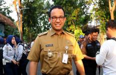 Jokowi Saja Hadir Diundang Bahas Banjir, kok Anies Tidak? - JPNN.com
