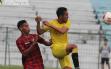 Gol Sunarto Buyarkan Kemenangan Badak Lampung FC