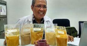 Hebat! Profesor Nidom dari Universitas Airlangga Temukan Penangkal Virus Corona