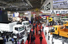 Kemenperin Dorong Ekspor Kendaraan Komersial ke Australia - JPNN.com