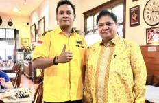 Ketua Golkar Jabar Terpilih Diharapkan Bisa Rangkul Kaum Milenial - JPNN.com