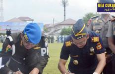 Inilah Strategi Bea Cukai Aceh dalam Penegakan Hukum Kepabeanan Cukai - JPNN.com