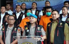 Terlibat Pengaturan Skor, PNS di Bekasi Ditangkap Polisi - JPNN.com