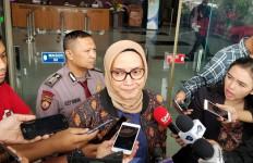Komisioner KPU Evi Novida Mengaku Tak Kenal dengan Harun Masiku - JPNN.com