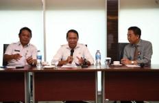 Pesan Menpora Kepada Pengurus Inkai Provinsi Bangka Belitung - JPNN.com