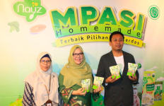 BPOM Membina Produk MPASI Homemade Pertama di Indonesia - JPNN.com