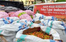 Stabilkan Harga Cabai dan Bawang Putih, Kementan Terus Gelar Pasar Murah - JPNN.com