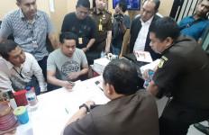 Kejati DKI Terima Pelimpahan Tersangka Penyerang Novel Baswedan - JPNN.com