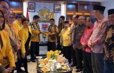 Jazuli Juwaini: Golkar Partai Besar dan Senior, PKS Siap Bekerja Sama - JPNN.com