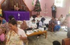 Puluhan Warga di Langkat Keracunan Usai Menyantap Makanan di Pesta - JPNN.com