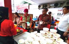 Di Depan Delegasi Partai Buruh Australia, PDIP Promosikan Masakan Padang - JPNN.com