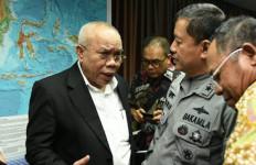 Bakamla RI Siap Tindak Kapal Tanker Pembuang Limbah di Perairan Batam - JPNN.com