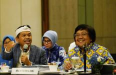 Komisi IV DPR Dukung Omnibus Law Bidang LHK - JPNN.com