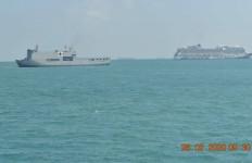 Pulau Sebaru Siap Digunakan Observasi WNI dari Kapal World Dream - JPNN.com