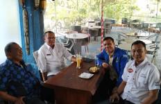 Usai Bertemu Petinggi Demokrat Medan, Akhyar: Saya Siap Saja - JPNN.com