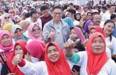 Masyarakat Lima Puluh Kota Ingin Mulyadi jadi Gubernur Sumbar - JPNN.com