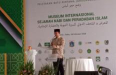 Anies Baswedan: Bagi Kami di Jakarta, Ini menjadi Keberkahan Tersendiri - JPNN.com