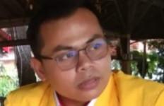 Supardiono Dukung Cek Endra Jadi Ketua Golkar dan Gubernur Jambi - JPNN.com