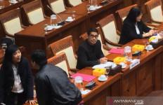 Komisi I DPR Cecar Dewas TVRI Soal Hasil Audit BPK - JPNN.com