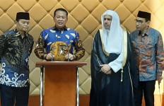 Semoga Arab Saudi Mengkaji Ulang Kebijakan soal Jemaah Umrah Indonesia - JPNN.com