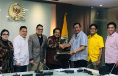 Golkar Kantongi Nama Balon Kepala Daerah Untuk Sumatra-1 - JPNN.com
