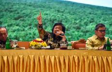 Simak! Pesan Penting Menteri Siti untuk Para Gubernur dan Kepala Dinas Seluruh Indonesia - JPNN.com