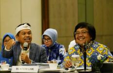 Dukung Omnibus Law Bidang LHK, Komisi IV DPR Minta Pemerintah Berhati-hati - JPNN.com