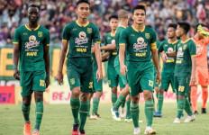3 Kapten Persebaya Surabaya, Makan Konate yang Pertama - JPNN.com